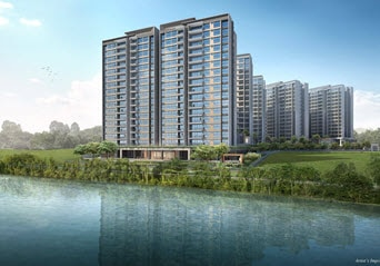 Rivercove Residences EC 342x239