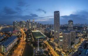 South Beach Residences Condo Hero Shot 4 (Night)