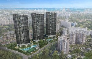 Stirling Residences Condo A World Beyond Compare