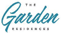 The Garden Residences Condo Logo