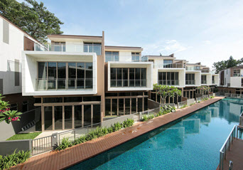 The Whitley Residences New Launch Landed Property
