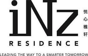 iNz Residence Executive Condo Logo