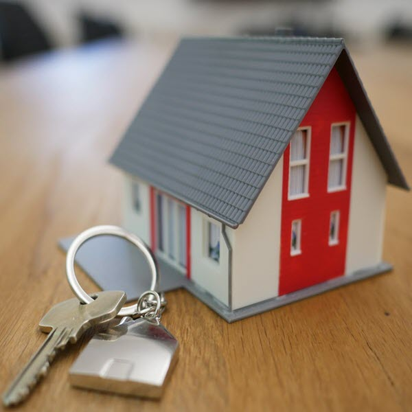 New Launch Properties - Housing Financing Info