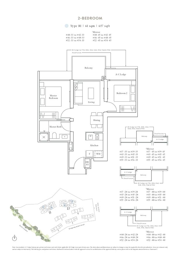Avenue-South-Residence-Condo-Floor-Plan-Peak-Collection-2-Bedroom-B1