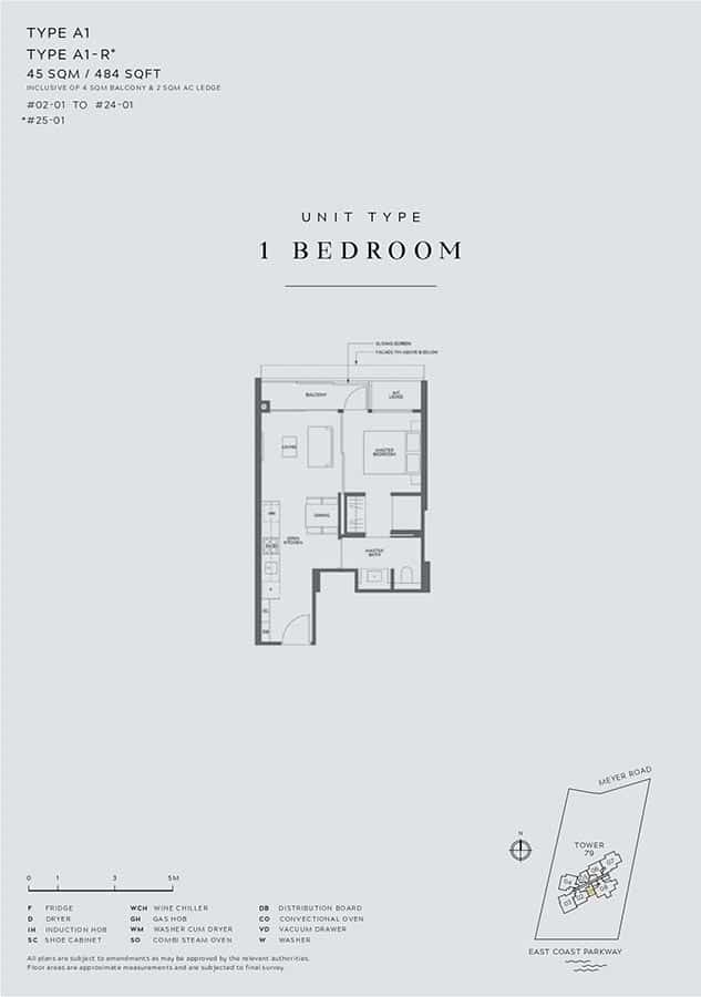 Meyer-Mansion-Condo-Floor-Plan-1-Bedroom-A1