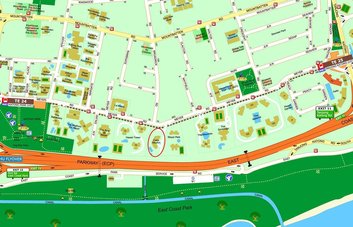 Meyer-Mansion-Condo-Street-Directory-Map
