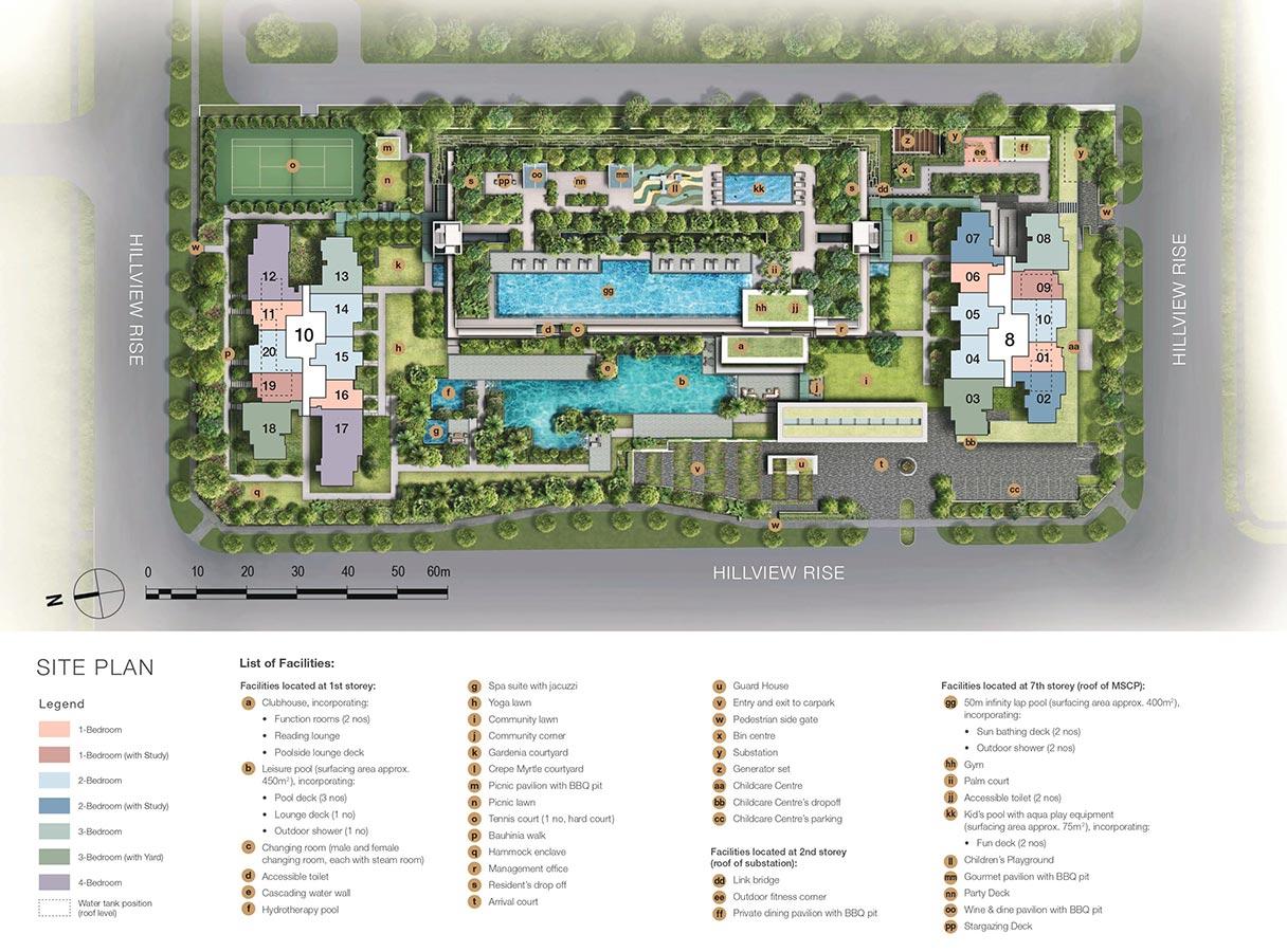 Midwood-Condo-Site-Plan