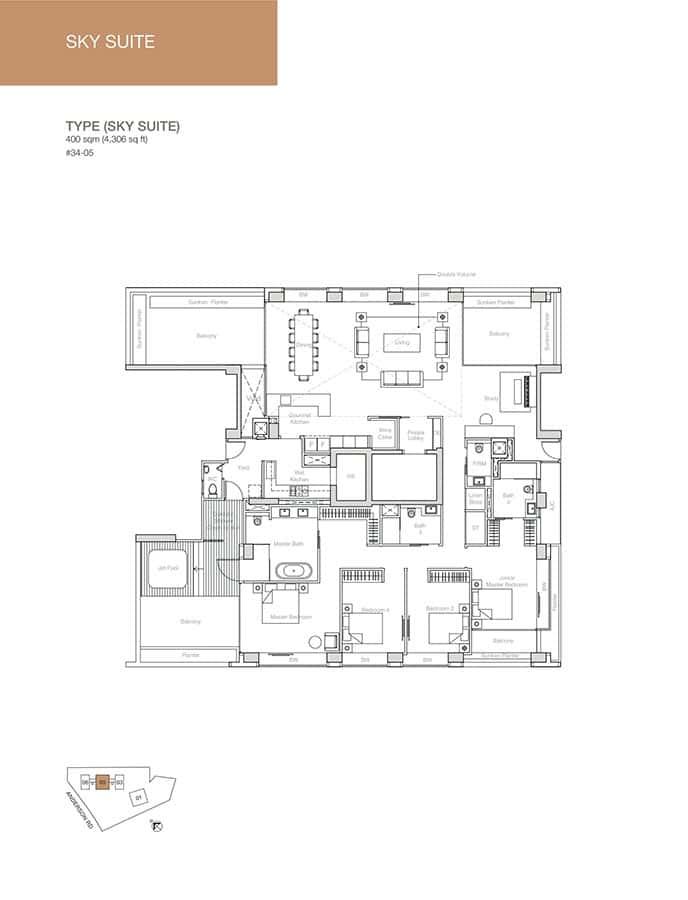 Nouvel-18-Condo-Floor-Plan-Sky-Suite