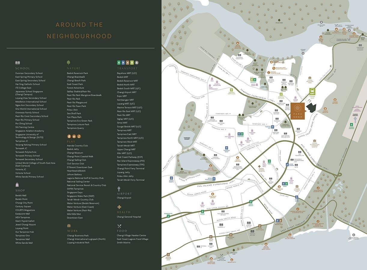 Parc-Komo-Condo-Location-Map