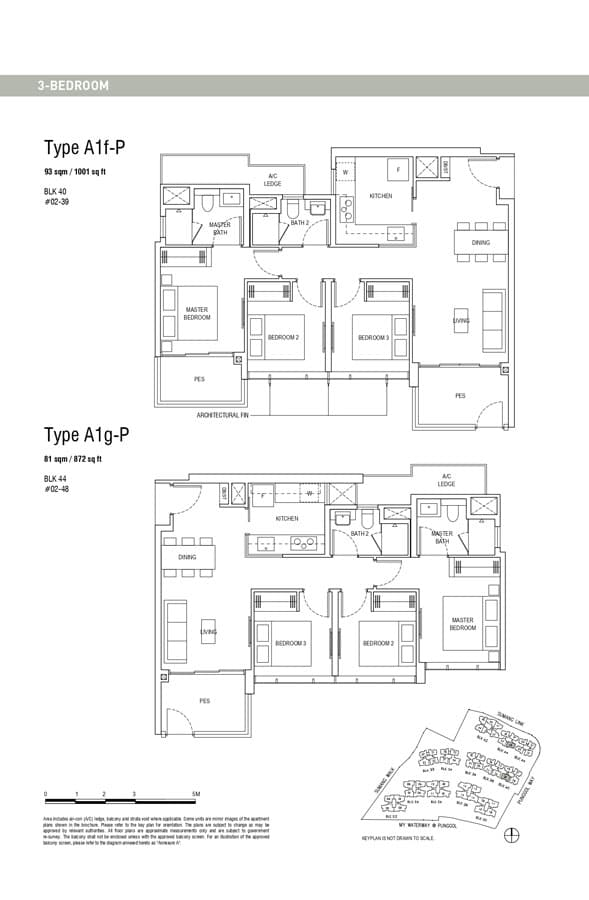 Piermont-Grand-EC-Floor-Plan-3-Bedroom-A1f-P-A1g-P