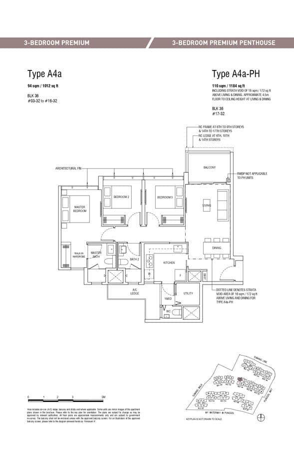 Piermont-Grand-EC-Floor-Plan-3-Bedroom-Premium-A4a-A4a-PH