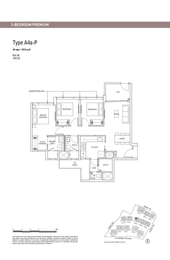 Piermont-Grand-EC-Floor-Plan-3-Bedroom-Premium-A4a-P