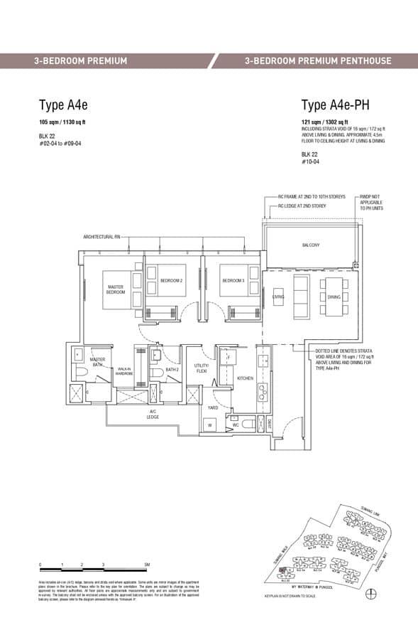 Piermont-Grand-EC-Floor-Plan-3-Bedroom-Premium-A4e-A4e-PH