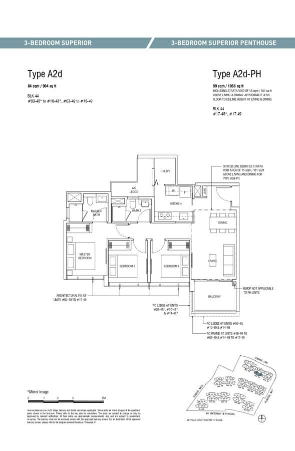 Piermont-Grand-EC-Floor-Plan-3-Bedroom-Superior-A2d-A2d-PH