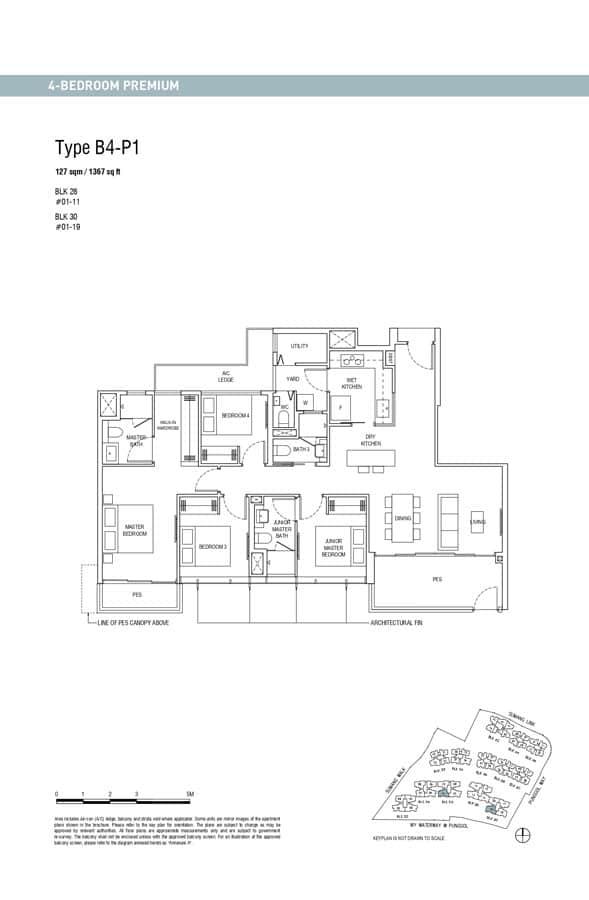 Piermont-Grand-EC-Floor-Plan-4-Bedroom-Premium-B4-P1