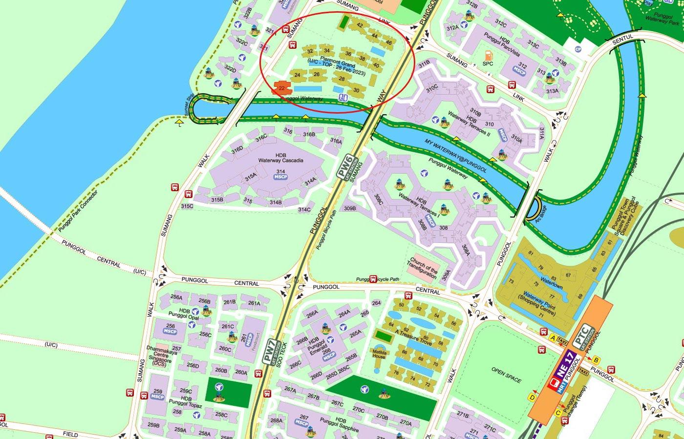 Piermont-Grand-EC-Street-Directory-Map