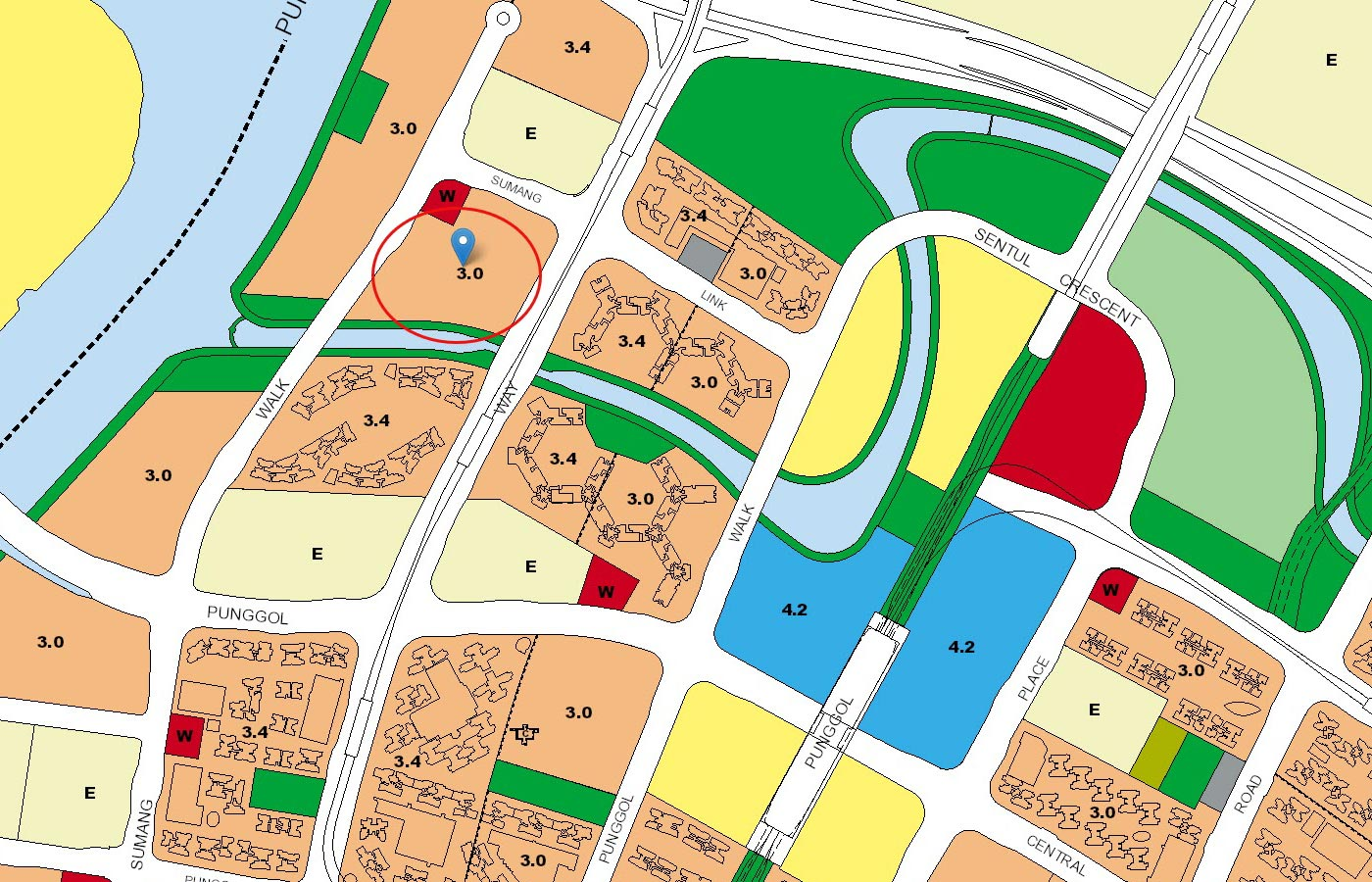Piermont-Grand-EC-URA-Master-Plan-Map