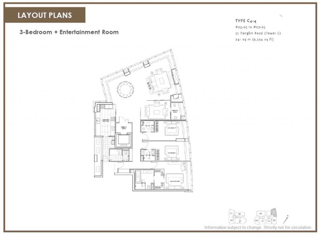St-Regis-Residences-Condo-Floor-Plan-3-Bedroom-Entertainment-Room-C4-4