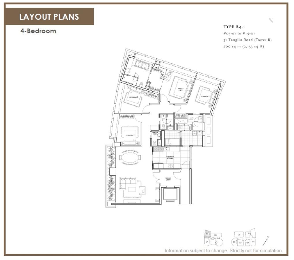 St-Regis-Residences-Condo-Floor-Plan-4-Bedroom-B4-1