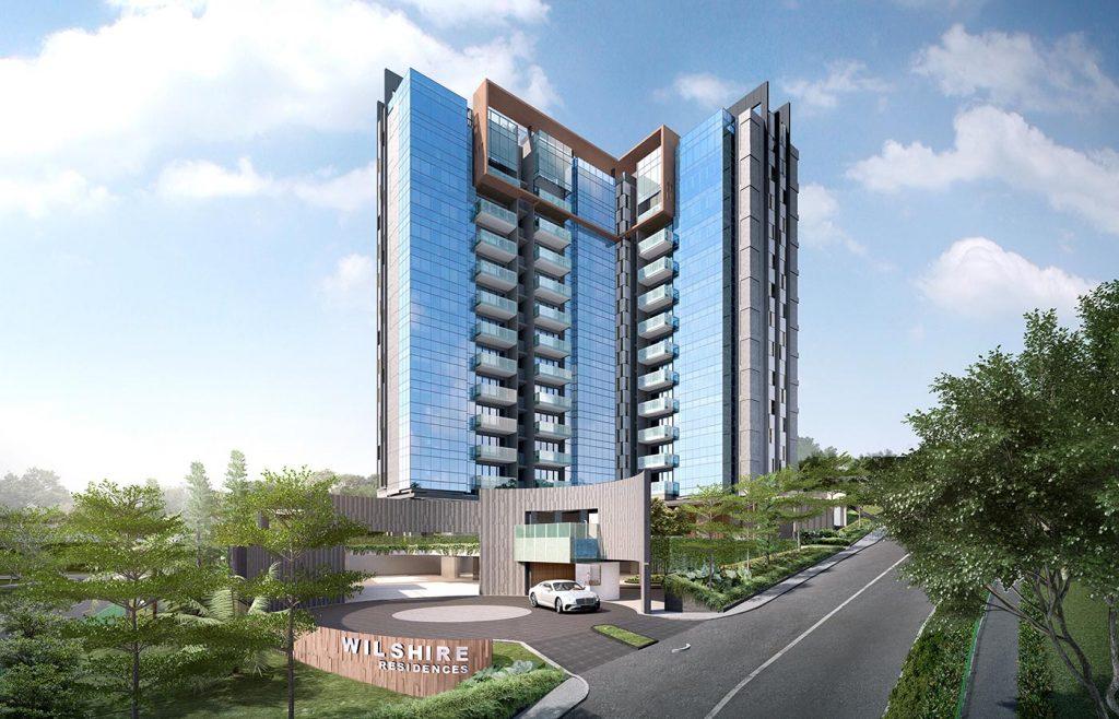 Wilshire-Residences-Condo-Facilities-Grand-Dropoff-Lobby