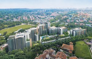 Fourth Avenue Residences - Feature Image