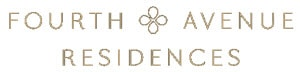 Fourth Avenue Residences - Logo