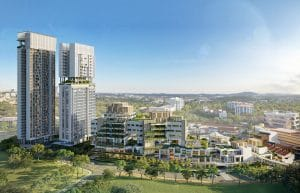 One Holland Village Residences - Featured Image