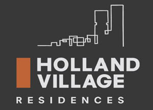 One Holland Village Residences - Logo