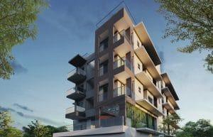 Seraya Residences - Featured Image