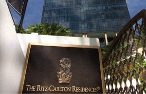 The Ritz-Carlton Residences - Featured Image