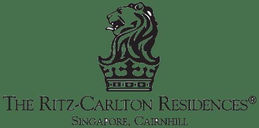 The Ritz-Carlton Residences - Logo