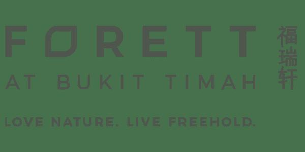 Forett At Bukit Timah Condo - Logo