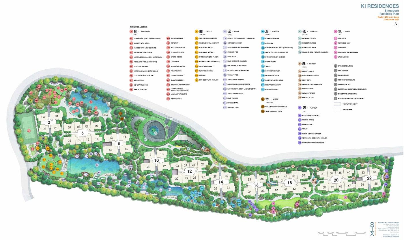 KI-Residences-at-Brookvale-Condo-Facilities-Site-Plan