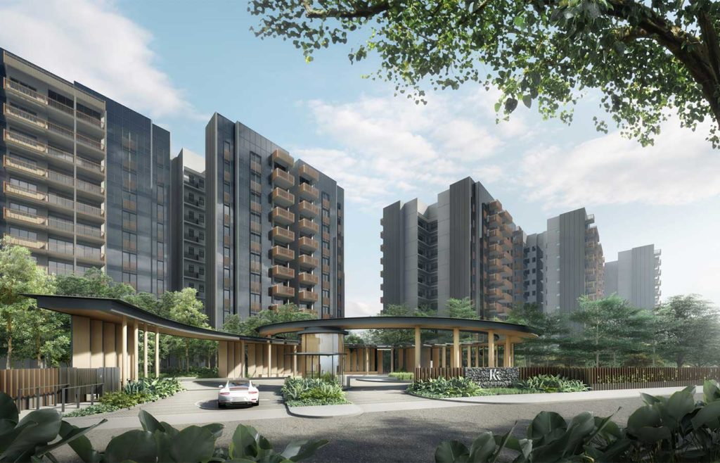 KI Residences at Brookvale Condo - Featured Image