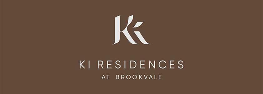 KI Residences at Brookvale Condo - Logo