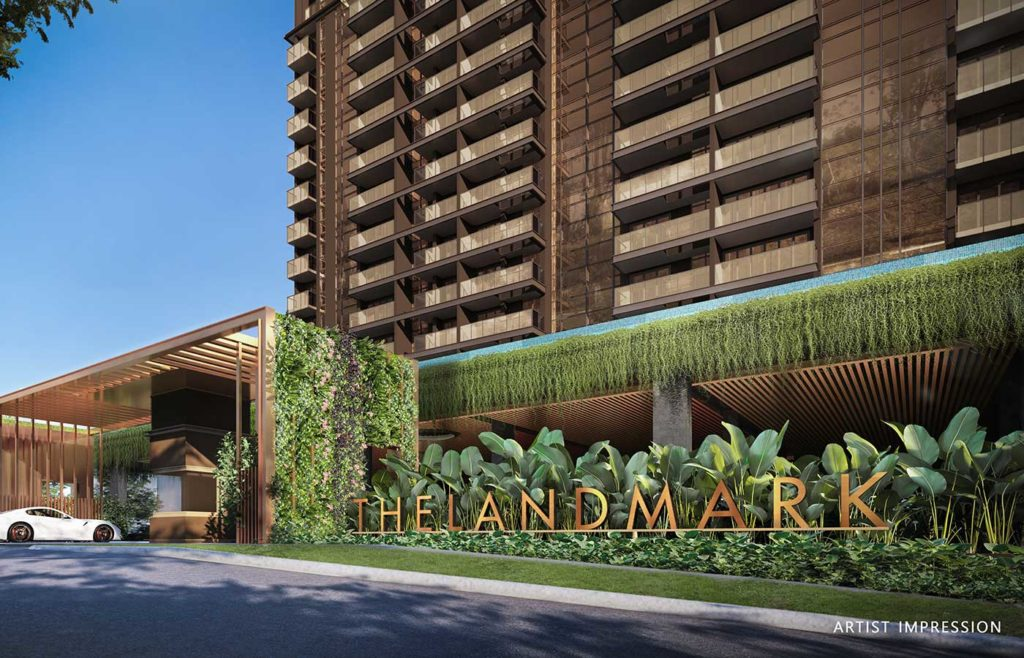The Landmark Condo - Featured Image