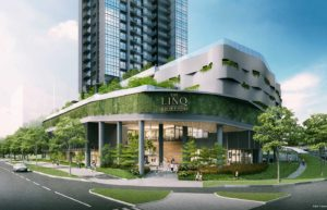 The Linq At Beauty World Condo - Featured Image