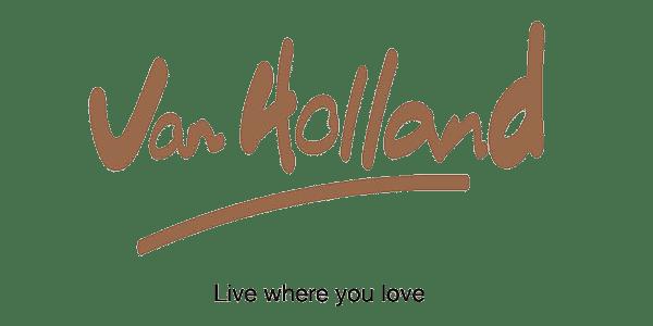 Van Holland Condo - Logo
