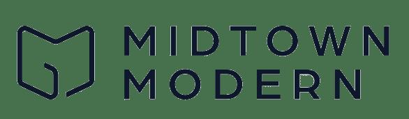 Midtown Modern Condo Logo