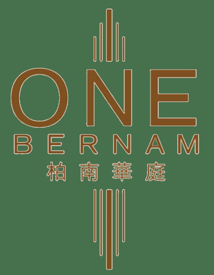 One Bernam Condo Logo