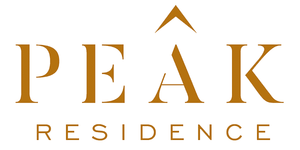 Peak Residence Condo Logo