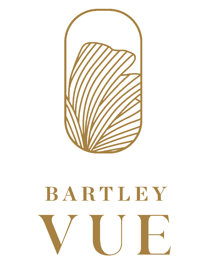 Bartley Vue Condo - Logo