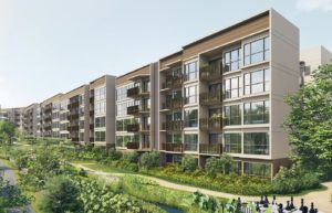 The Watergardens At Canberra Condo - Featured Image