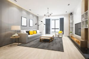 Property Selling Process - Home Staging