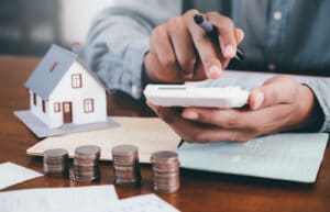 Property Selling Process - Valuation of Your House