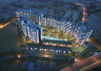 Affinity At Serangoon Condo 342x239
