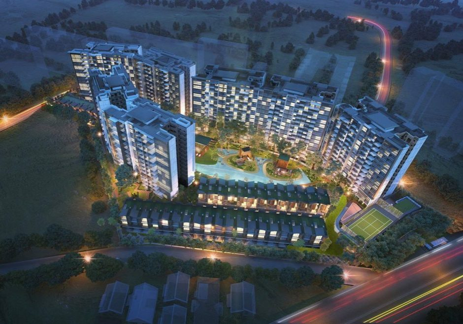 Affinity At Serangoon Condo Hero